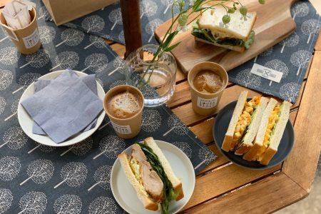 インダストリアル カフェ